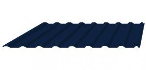 Профнастил стеновой C-20-1100-0,5/0,7 / Профнастил