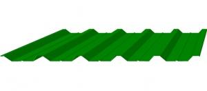 Профнастил стеновой HС-35-1100-0,5/0,7 / Профнастил