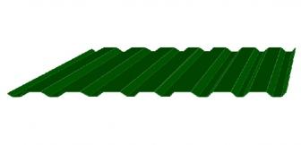 Профнастил стеновой C-15-1134-0,5/0,7 / Профнастил