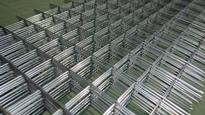 Сетка для армирования кирпичной кладки / Сетки стальные